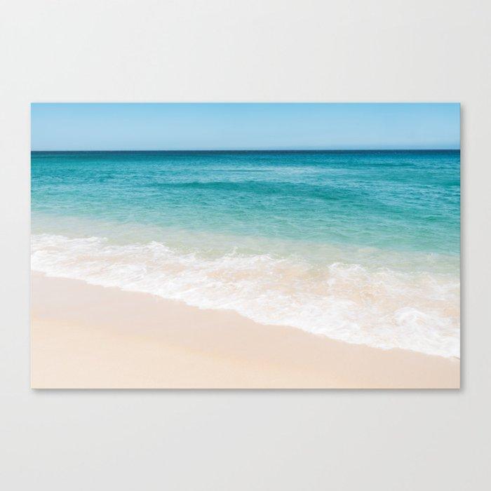Cabo San Lucas VI Canvas Print