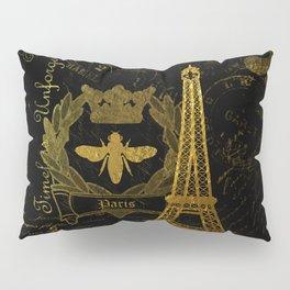 Paris Amore Pillow Sham