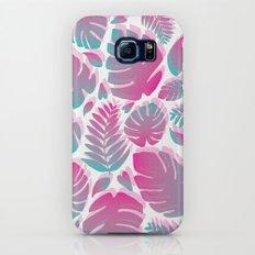 Neon Jungle Slim Case Galaxy S7