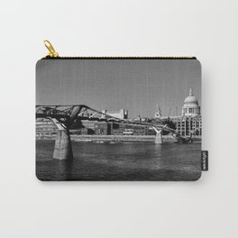 Views To St. Pauls Carry-All Pouch