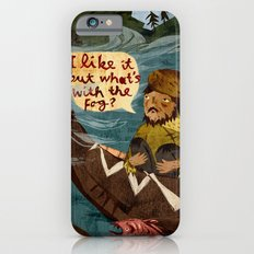 Postcard from Lewis + Clark Slim Case iPhone 6s