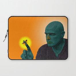 Apocalypse Now Marlon Brando Laptop Sleeve