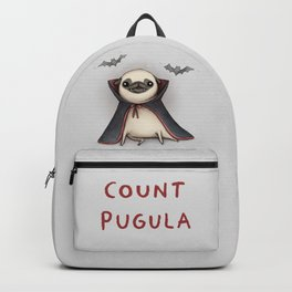 Count Pugula Backpack