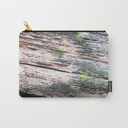 Stone Texture Cañon Sumidero Chiapas Carry-All Pouch