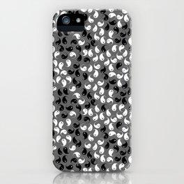Ghost Wisp iPhone Case