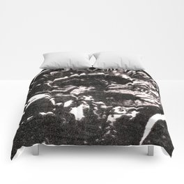 Ressonancia Comforters