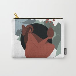 Aries (Mar 20 - Apr 20) Carry-All Pouch