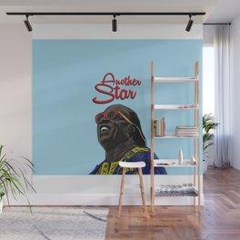 Stevie Wall Mural