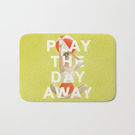 Play the Day Away Bath Mat