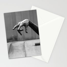 Hand  Stationery Cards
