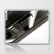 Vertical  Laptop & iPad Skin