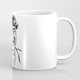 Face Moe Coffee Mug