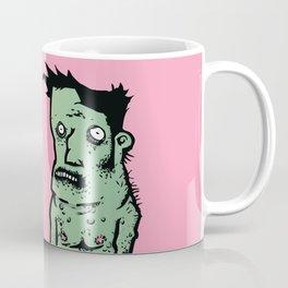 The Frogman Coffee Mug