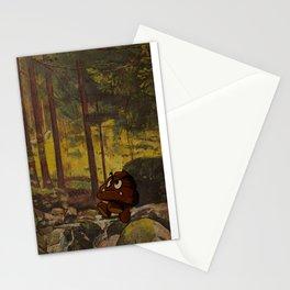 Shitmba Stationery Cards