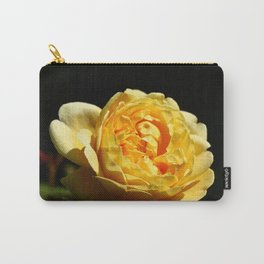 Golden Girl Carry-All Pouch