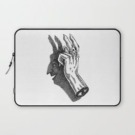 Ombromanie Laptop Sleeve