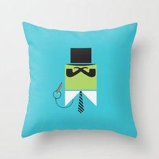 Persona Series 003 Throw Pillow