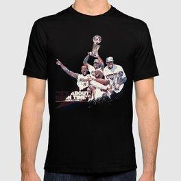 Lebron//NBA Champion 2012 T-shirt