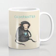 Chimpantea Mug