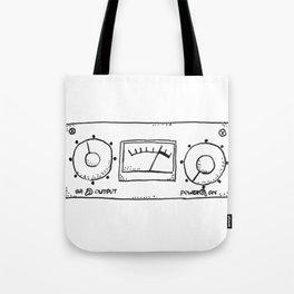 compressor LA-3A Tote Bag