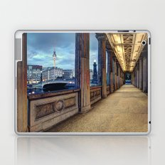 Window To The Other World Laptop & iPad Skin