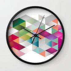 contemporary design Wall Clock
