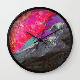 ctrÿrd Wall Clock
