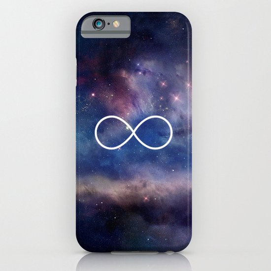 infinity symbol iphone infinity symbol galaxy space iphone amp ipod by 10810