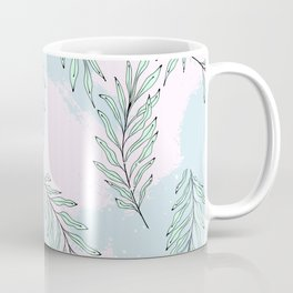 Tender leaves Coffee Mug