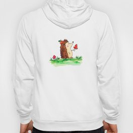 Howie the Hedgehog Hoody