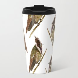 Buffy Helmetcrest Travel Mug