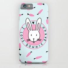 I love Donnie Darko Slim Case iPhone 6s