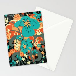 Grettel's Bouquet Stationery Cards