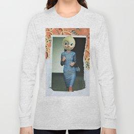 Fashionable Tweeter Long Sleeve T-shirt