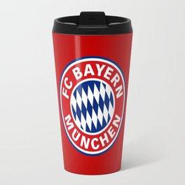 Bayern Munchen Travel Mug