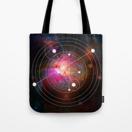 Taking a fresh approach without preconceptions Tote Bag