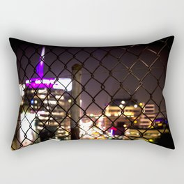 Hollywood Holidays Rectangular Pillow