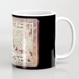 Pacal Votan Coffee Mug