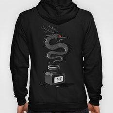 Ink Dragon Hoody