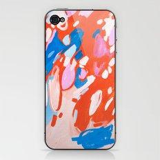 Smitten iPhone & iPod Skin