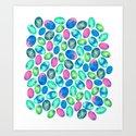 Stone Eggs by amayab