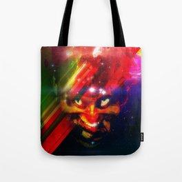 Malevolent Force Tote Bag
