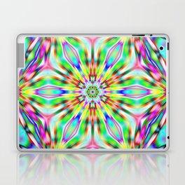 Kaleidoscope 02 Laptop & iPad Skin