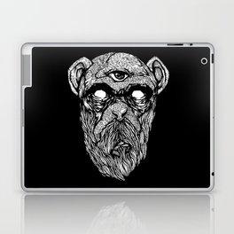 Bearded Ape r2 Laptop & iPad Skin