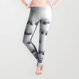 Blurred Vision Keep Calm And Drink Tequila Shots Leggings