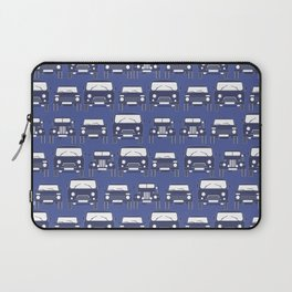 Old Russian cars Laptop Sleeve