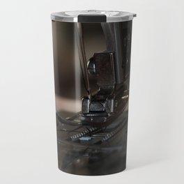 Made by hand Travel Mug