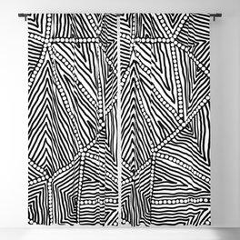 Authentic Aboriginal Art - The Fields Blackout Curtain