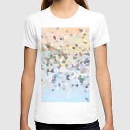 Carousel in Dissolve T-shirt