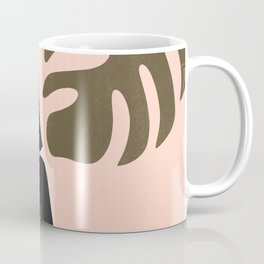 black nude 3 Coffee Mug